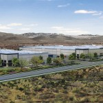 Deer Valley Industrial Spec