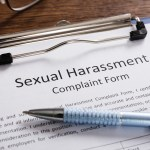 Sexual Harassment Claims Rising?