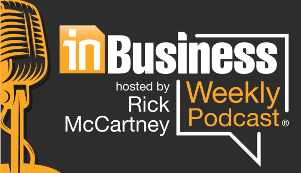 In Business Weekly Podcast