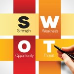 Standout in Your Field and SWOT the Competition