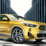 BMW's All-New X2