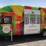Farm Express Mobile Produce Program Expands
