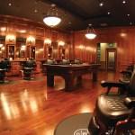Barbershop Evolves to Luxury Salon for Men
