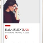 Harassed? There's an App for That