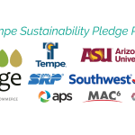 Tempe.Pledge.Green is growing!