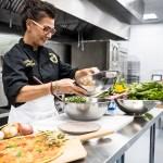 Cannabis Kitchen Debuts