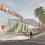 Ambitious Redevelopment at Park Central Mall
