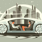 Autonomous Vehicles Real Estate Impact