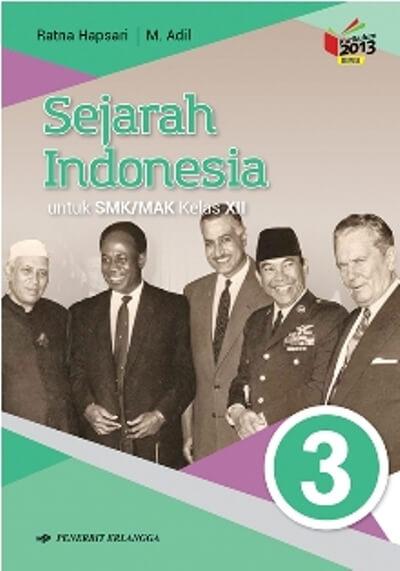 Sejarah Indonesia Kelas 12 : sejarah, indonesia, kelas, SEJARAH, INDONESIA, RATNA, HAPSARI…, Mizanstore