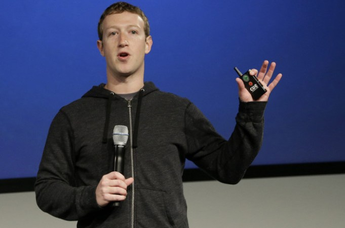 Nine Things That Would Have Happened If Facebook Wasn't There