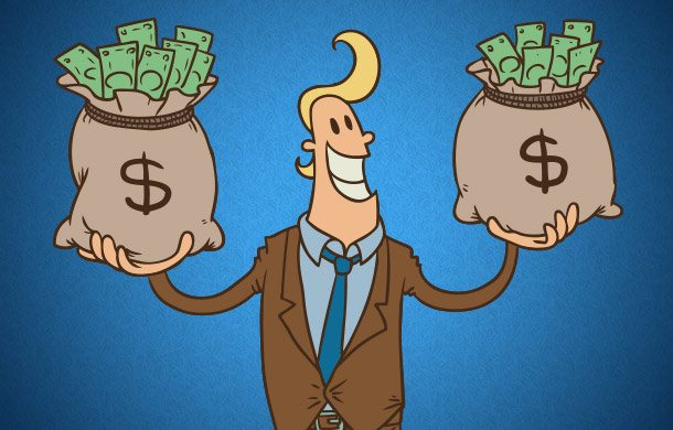 5 Key Traits To Look For In An Investor: An Entrepreneur's Take