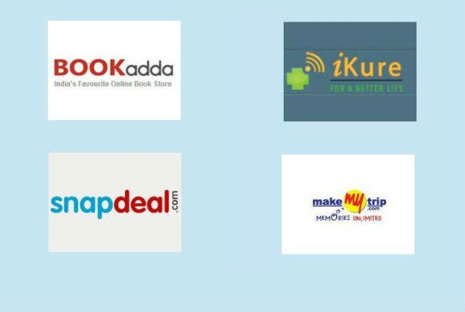 Daily News Roundup: MakeMyTrip Bookadda, iKure an More…