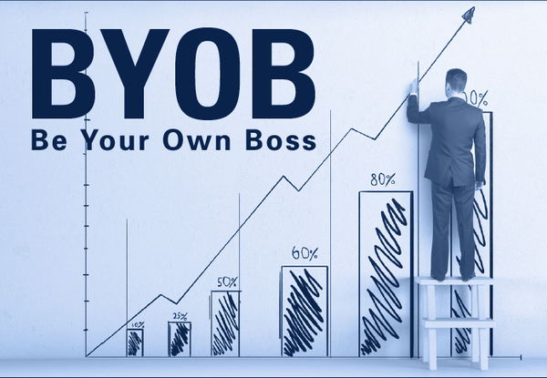 Do Shortcuts Exist To Becoming Your Own Boss?