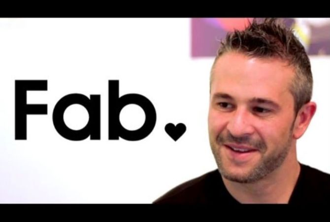 """It's A Fucking Startup, Why Are You Here?"" Asks Jason Goldberg, Founder Of The Struggling Fab.com, To His Employees"