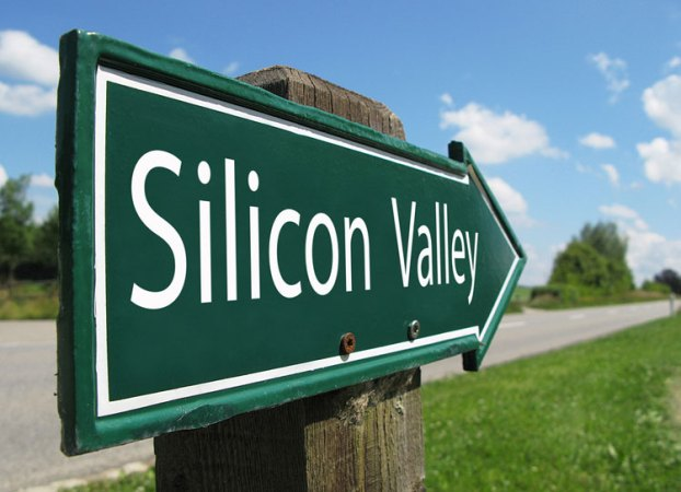 A Look Back-Silicon Valley 15 years young