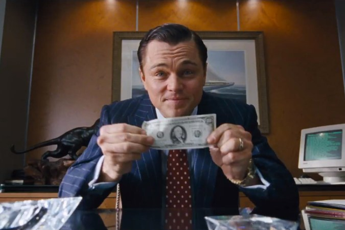 10 Motivational Lessons For Entrepreneurs From Movies