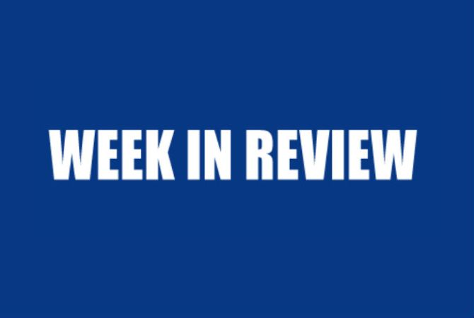 Week In Review: Amazon, Tradus, Flat.to And More