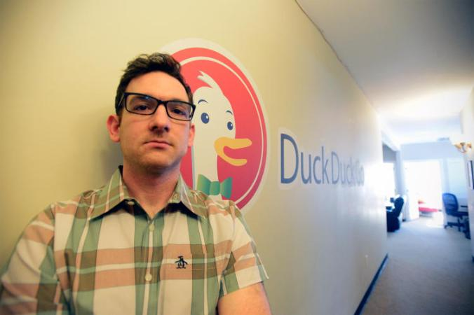 DuckDuckGo, Google Search's Privacy Focussed Competitor, Get's A Design Overhaul
