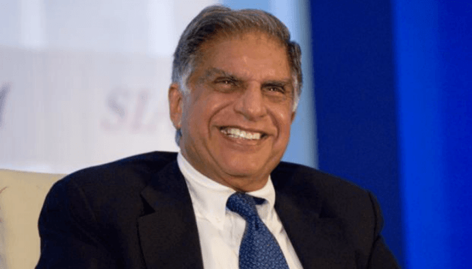 Is Ratan Tata Looking To Invest In Snapdeal?