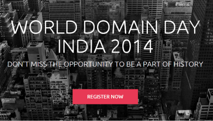 World Domain Day, An Event To Create Awareness Of Domain Names, Their Values & Opportunities