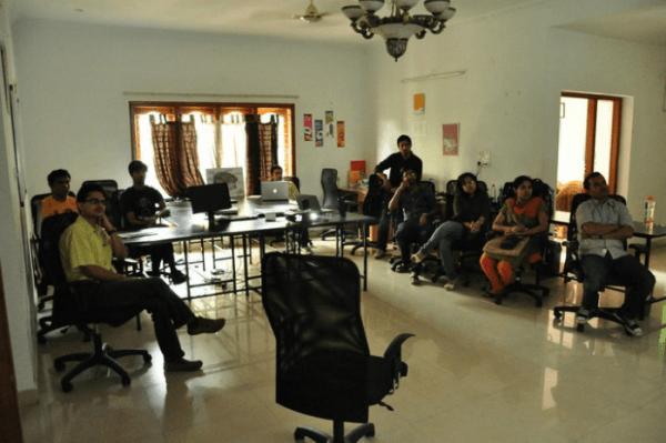 cowork india