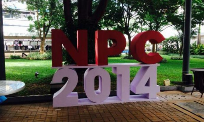 What's Up At Nasscom Product Conclave 2014 – Overview