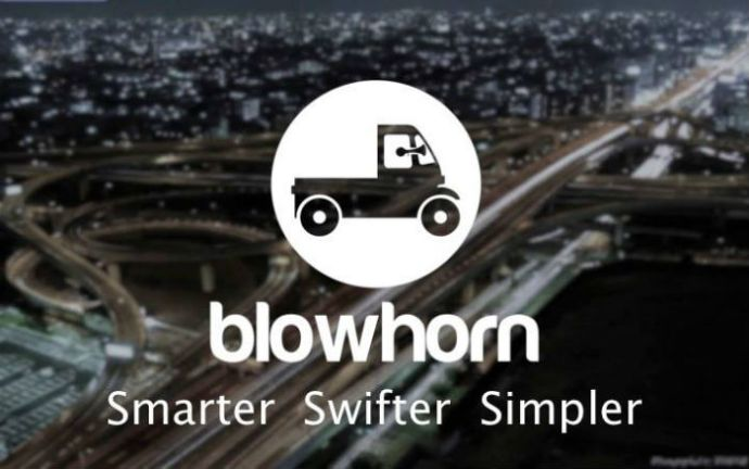 Unitus Seed Fund Invests in Bangalore Based Last Mile Logistics Startup Blowhorn