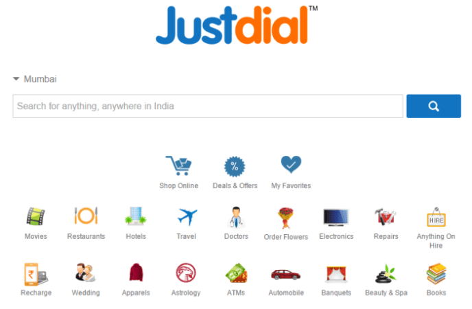 SAIF Partners Sells 2.4% Stake In JustDial, Earns 30x in Part Exit