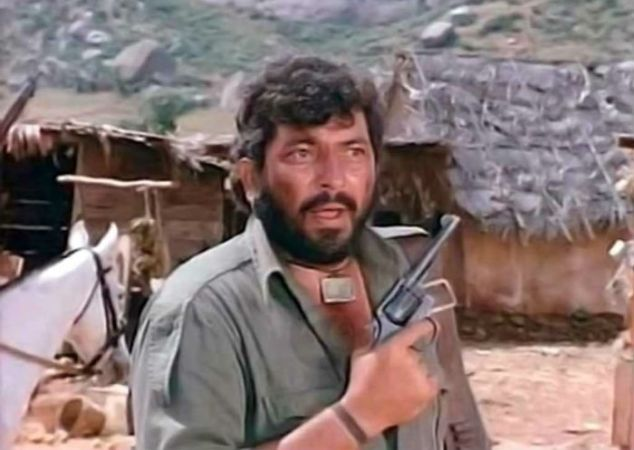 Image result for gabbar