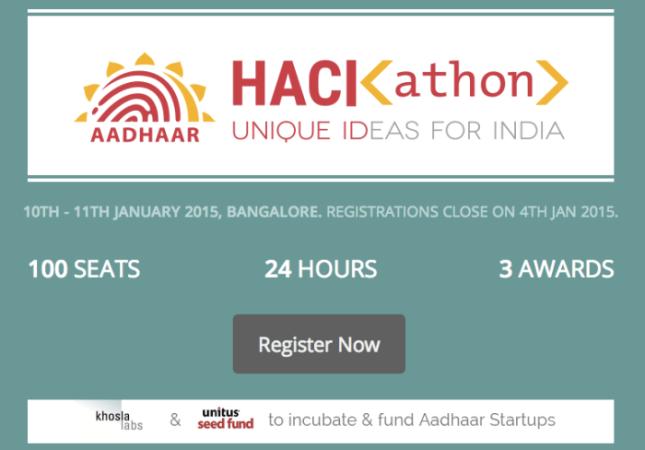 Khosla Labs Ties Up With Unitus to Incubate & Fund Aadhaar-based Startups