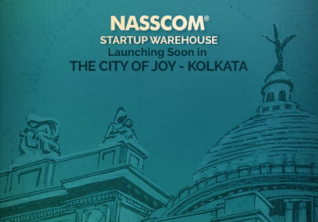 After Success Of First Startup Warehouse In Bangalore, Nasscom Opens Second In Kolkata