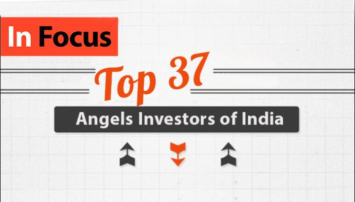 The Top 44 Most Active Angel Investors Of India For Startups (2018 Updated)