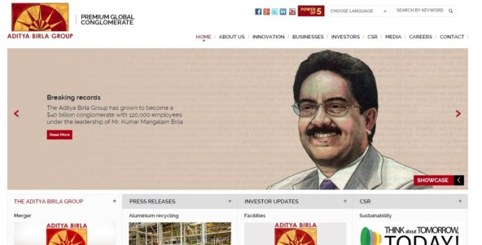 Aditya Birla Group Plans To Launch Online Fashion Retail Portal