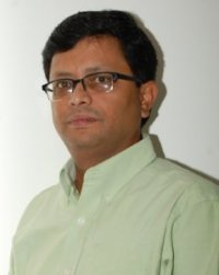 R. Narayan, Founder & CEO of Power2SME