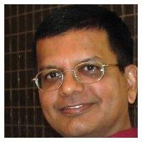 Shirish Deodhar, Co-founder & CEO, Sapience Analytics