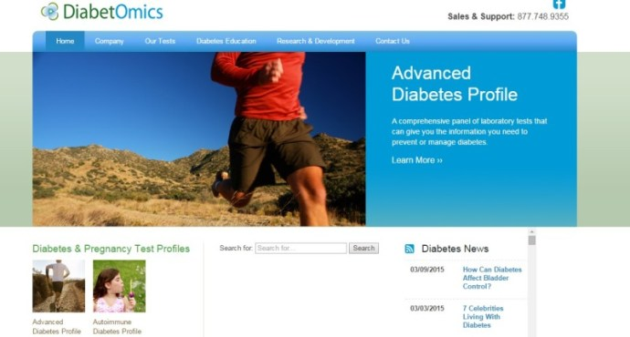 Medical Diagnostics Startup DiabetOmics Raises $4 Mn In Series C From Ventureast
