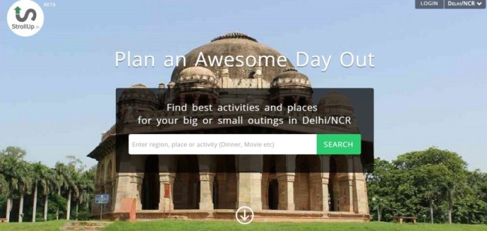 This Delhi Based Startup Helps You Decide Where To Hangout Today!
