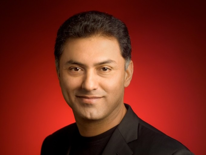 uber, nikesh arora, ceo, softbank