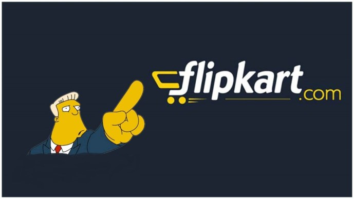 Former Amazon Employees Try To Dupe Flipkart; Gets Arrested