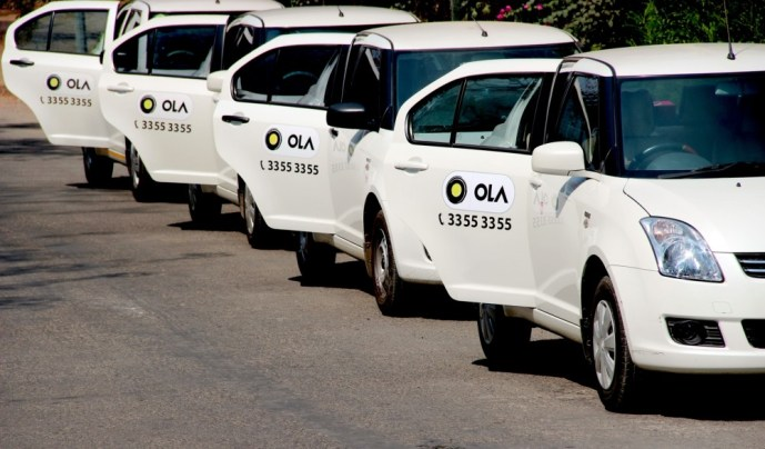 Ola Opens Up Its API To Leading Brands, Plans To Target Over 100 Mn Users In The Next 2 years
