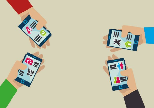Top Benefits That Inspire Mobile App Developers To Include Push Notifications