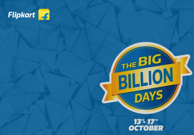 Big Billion Day 1: Over 10 Lakh Products In 10 hours On Flipkart