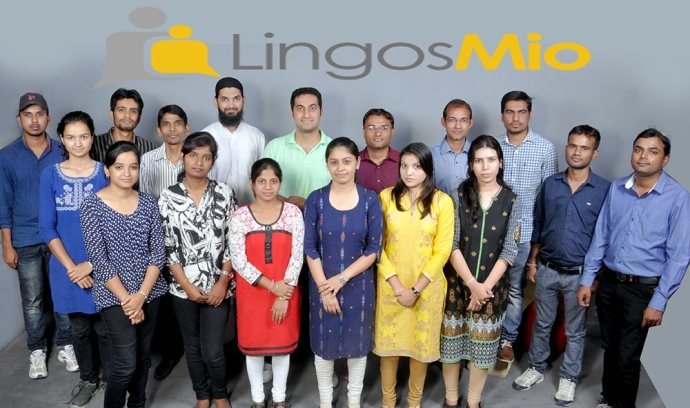 Former Investment Banker Invests in Language, Creates A Language Learning App LingosMio