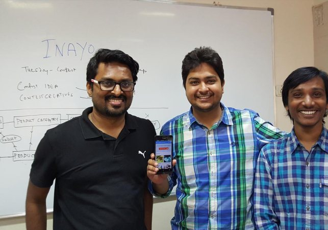 On Demand Healthcare Marketplace Inayo Raises $300K In Seed Round