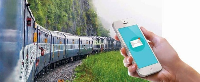 IRCTC Website Hacked; Personal Data Of Lakhs Of Users At Risk