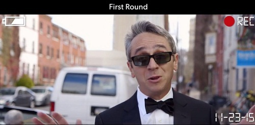 """All We Need Is First Round To Lean On!"" First Round Capital's Holiday Parody Video On Startups Says It All"