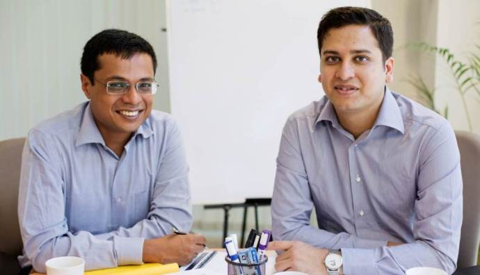 Flipkart Founders Featured in TIME's 100 Most Influential People In The World List