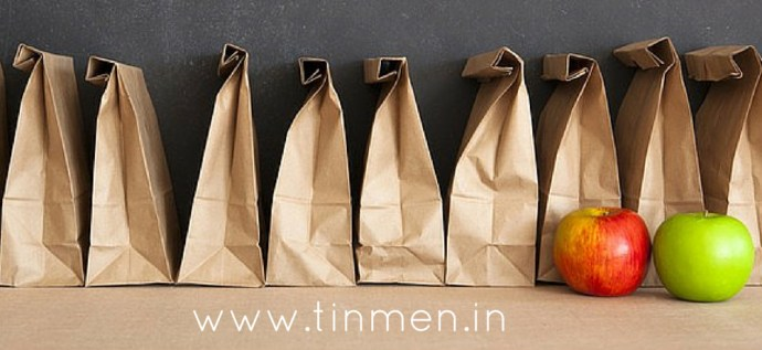 Hyderabad Based Tech Enabled Food Delivery Startup, TinMen, Grabs Angel Funding