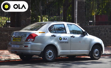 Ola Introduces 'Ola Corporate' To Provide Travel Options For Corporates