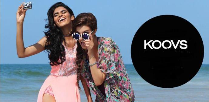 Koovs Gets $5.4 Mn More From Nahatas, Waheed Alli; Reports Three Fold Jump In Sales
